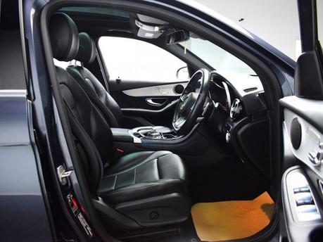 Mercedes-Benz GLC GLC 250 D 4MATIC AMG LINE PREMIUM 8