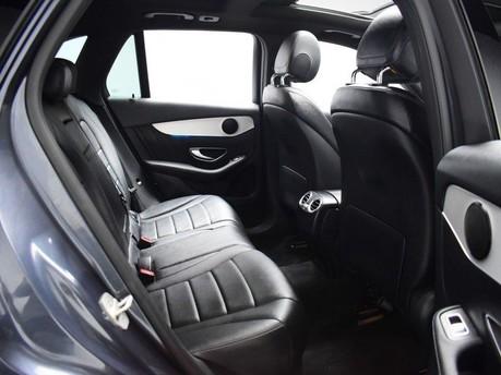 Mercedes-Benz GLC GLC 250 D 4MATIC AMG LINE PREMIUM 9