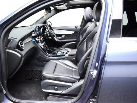 Mercedes-Benz GLC GLC 250 D 4MATIC AMG LINE PREMIUM 10