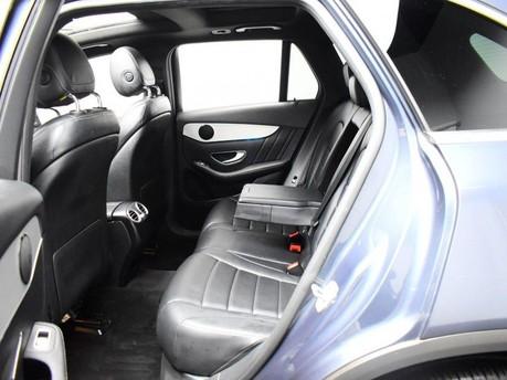 Mercedes-Benz GLC GLC 250 D 4MATIC AMG LINE PREMIUM 11