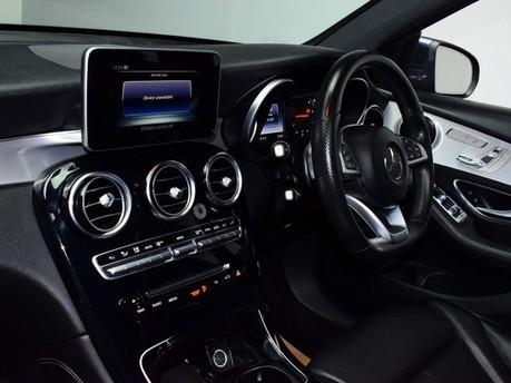 Mercedes-Benz GLC GLC 250 D 4MATIC AMG LINE PREMIUM 12