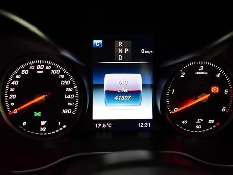 Mercedes-Benz GLC GLC 250 D 4MATIC AMG LINE PREMIUM 14