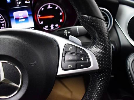 Mercedes-Benz GLC GLC 250 D 4MATIC AMG LINE PREMIUM 19