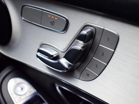 Mercedes-Benz GLC GLC 250 D 4MATIC AMG LINE PREMIUM 20