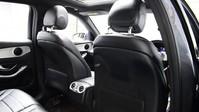 Mercedes-Benz GLC GLC 250 D 4MATIC AMG LINE PREMIUM 21