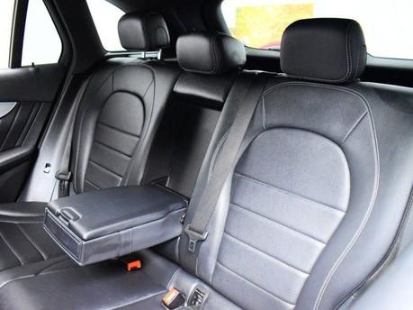 Mercedes-Benz GLC GLC 250 D 4MATIC AMG LINE PREMIUM 22