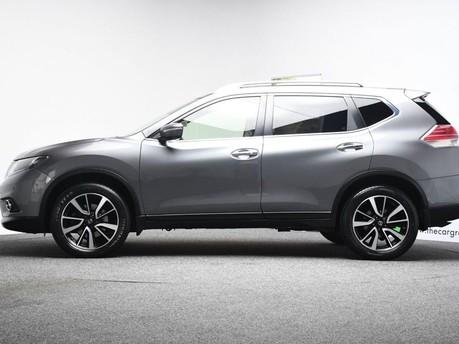 Nissan X-Trail DCI N-TEC XTRONIC 7