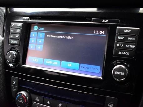 Nissan X-Trail DCI N-TEC XTRONIC 17