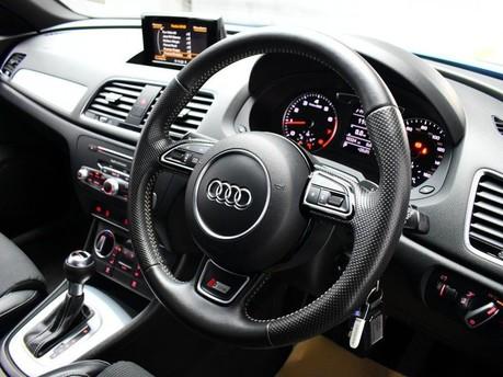 Audi Q3 TFSI S LINE 2