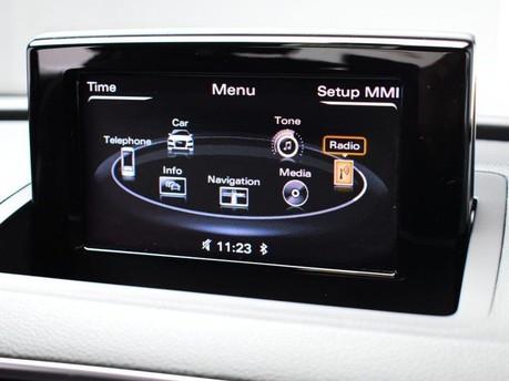 Audi Q3 TFSI S LINE 3