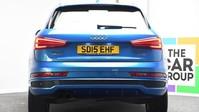 Audi Q3 TFSI S LINE 5