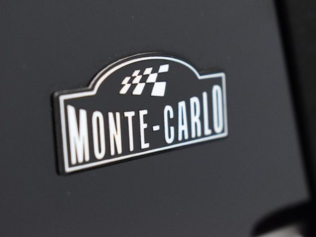 Skoda Citigo MONTE CARLO GREENTECH MPI 7