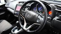 Honda Jazz 1.3 I-VTEC EX 5d 101 BHP Air Con - CD - USB - AUX 2