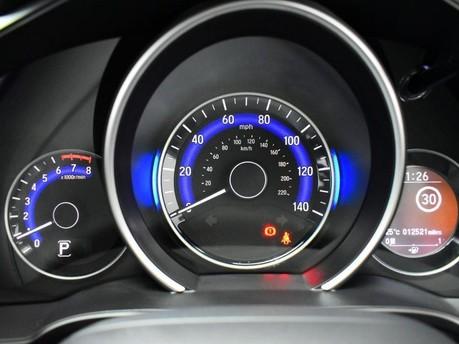 Honda Jazz 1.3 I-VTEC EX 5d 101 BHP Air Con - CD - USB - AUX 14