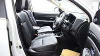 Mitsubishi Outlander *PANORAMIC SUNROOF *2.3 DI-D 4 5d 147 BHP *** 7 SEATS + PANORAMIC SUNROOF * 8