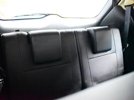 Mitsubishi Outlander *PANORAMIC SUNROOF *2.3 DI-D 4 5d 147 BHP *** 7 SEATS + PANORAMIC SUNROOF * 12