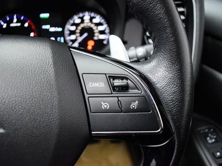 Mitsubishi Outlander *PANORAMIC SUNROOF *2.3 DI-D 4 5d 147 BHP *** 7 SEATS + PANORAMIC SUNROOF * 20