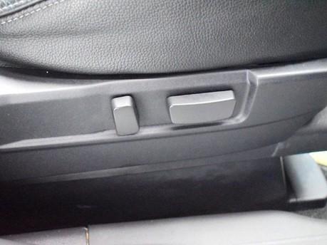 Mitsubishi Outlander *PANORAMIC SUNROOF *2.3 DI-D 4 5d 147 BHP *** 7 SEATS + PANORAMIC SUNROOF * 22