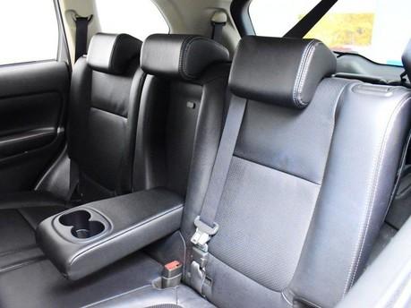 Mitsubishi Outlander *PANORAMIC SUNROOF *2.3 DI-D 4 5d 147 BHP *** 7 SEATS + PANORAMIC SUNROOF * 24