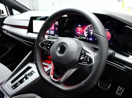 Volkswagen Golf GTI CLUBSPORT TSI DSG 2