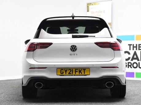 Volkswagen Golf GTI CLUBSPORT TSI DSG 5