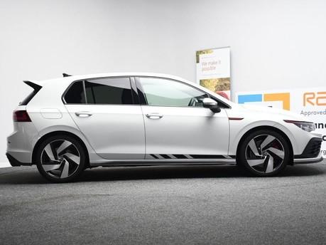 Volkswagen Golf GTI CLUBSPORT TSI DSG 6