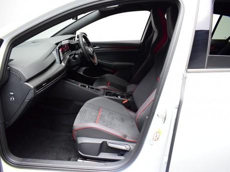 Volkswagen Golf GTI CLUBSPORT TSI DSG 12