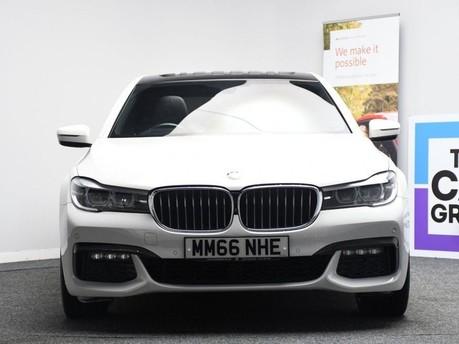 BMW 7 Series 730D XDRIVE M SPORT 4