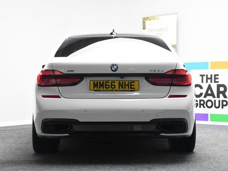 BMW 7 Series 730D XDRIVE M SPORT 5