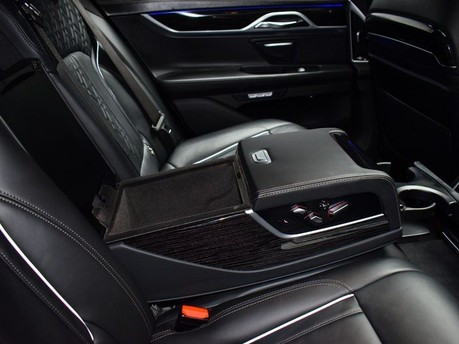 BMW 7 Series 730D XDRIVE M SPORT 12