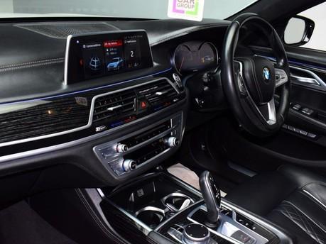 BMW 7 Series 730D XDRIVE M SPORT 16
