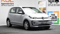 Volkswagen Up HIGH UP 1