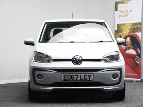 Volkswagen Up HIGH UP 4
