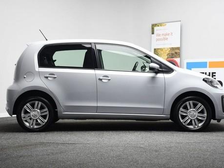 Volkswagen Up HIGH UP 6