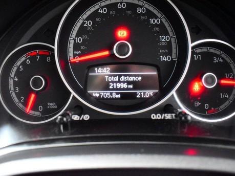 Volkswagen Up HIGH UP 13