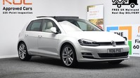 Volkswagen Golf GT EDITION TDI BLUEMOTION TECHNOLOGY DSG 1