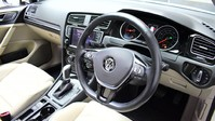 Volkswagen Golf GT EDITION TDI BLUEMOTION TECHNOLOGY DSG 2
