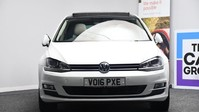 Volkswagen Golf GT EDITION TDI BLUEMOTION TECHNOLOGY DSG 4