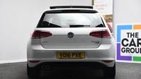 Volkswagen Golf GT EDITION TDI BLUEMOTION TECHNOLOGY DSG 5