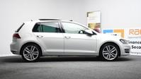 Volkswagen Golf GT EDITION TDI BLUEMOTION TECHNOLOGY DSG 6