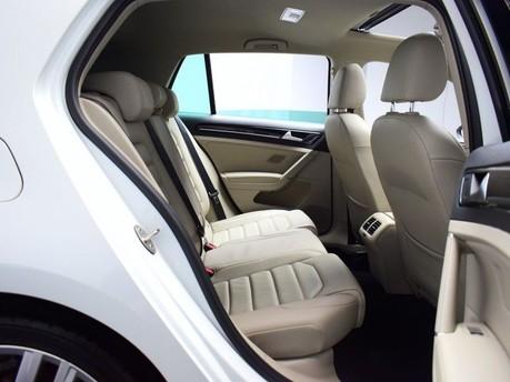 Volkswagen Golf GT EDITION TDI BLUEMOTION TECHNOLOGY DSG 9