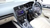 Volkswagen Golf GT EDITION TDI BLUEMOTION TECHNOLOGY DSG 12