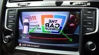 Volkswagen Golf GT EDITION TDI BLUEMOTION TECHNOLOGY DSG 15