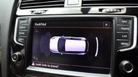 Volkswagen Golf GT EDITION TDI BLUEMOTION TECHNOLOGY DSG 16