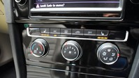 Volkswagen Golf GT EDITION TDI BLUEMOTION TECHNOLOGY DSG 17