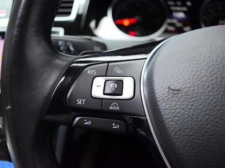 Volkswagen Golf GT EDITION TDI BLUEMOTION TECHNOLOGY DSG 18