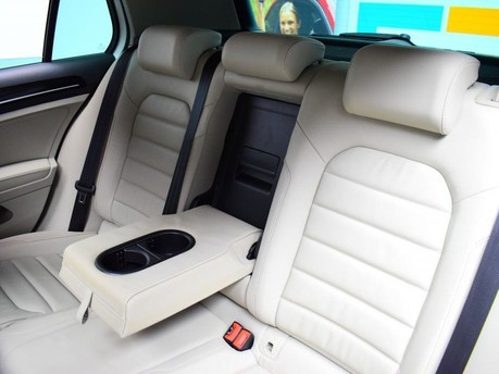 Volkswagen Golf GT EDITION TDI BLUEMOTION TECHNOLOGY DSG 20