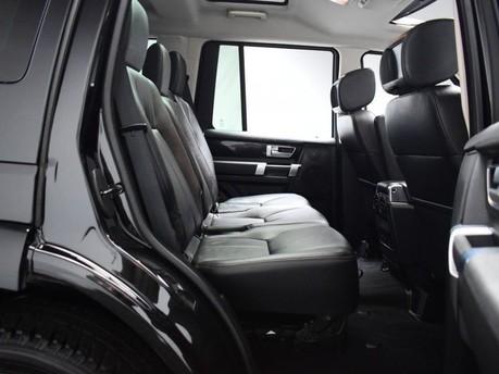 Land Rover Discovery SDV6 LANDMARK 9