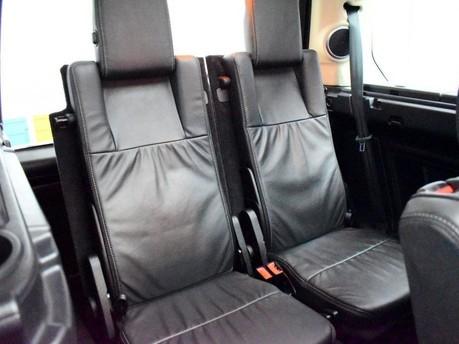 Land Rover Discovery SDV6 LANDMARK 10