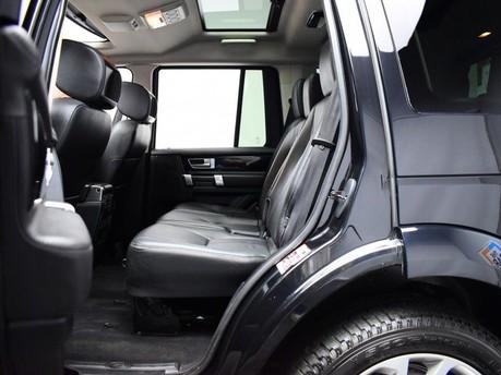 Land Rover Discovery SDV6 LANDMARK 12
